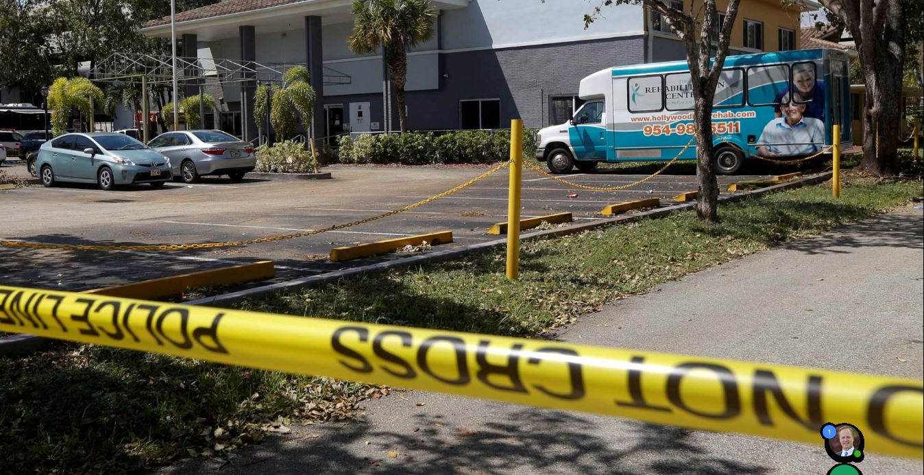 Can What Happened At That Florida Nursing Home Happen Here?